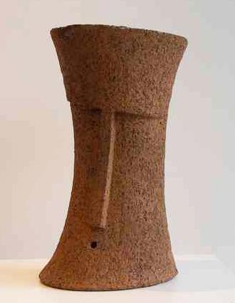 Skulptur Aquatur 40 cm, HOSEUS