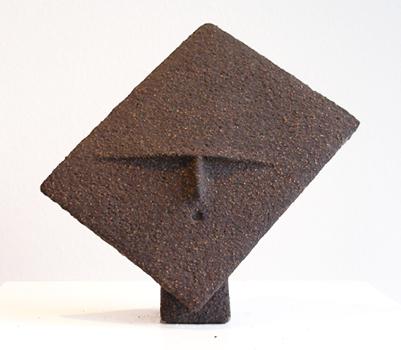Skulptur-Mignos-H-15cm, HOSEUS, Kunst: