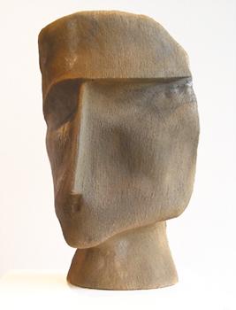 Schild Skulptur HOSEUS Direkt Art Kunst