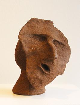 Sokrates Skulptur HOSEUS Direkt Art Kunst