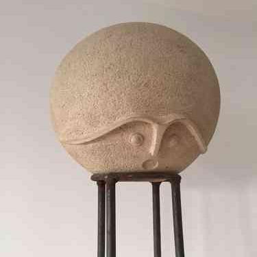 Kunst: Skulpturen