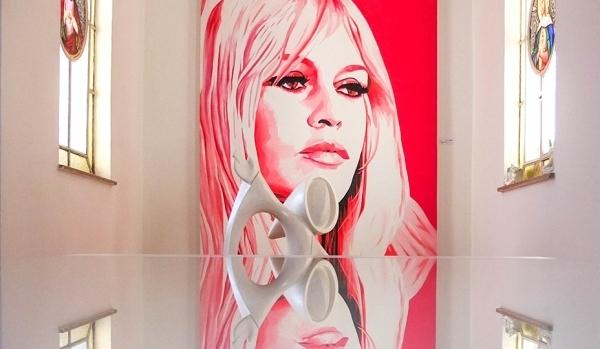 Leinwandbilder-Skulpturen-Ausstellungen-Schaeftlarn